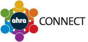 AHRA-Connect-Logo